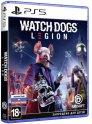 Игра для PS5 Ubisoft Watch Dogs: Legion