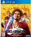 Игра для PS4 Sega Yakuza: Like a Dragon. Day Ichi Edition