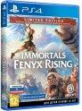 Игра для PS4 Ubisoft Immortals: Fenyx Rising. Limited Edition