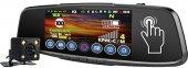Автомомбильный видеорегистратор Playme Vega Touch
