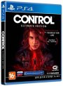 Игра для PS4 505-GAMES Control: Ultimate Edition