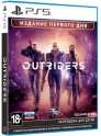 Игра для PS5 Square Enix Outriders. Day One Edition