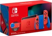Игровая приставка Nintendo Switch. Особое издание Марио