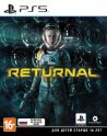 Игра для PS5 Sony Returnal
