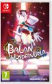 Игра для Nintendo Switch SQUARE-ENIX Balan Wonderworld