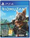 Игра для PS4 THQ Nordic Biomutant. Стандартное издание