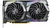 Видеокарта MSI GeForce GTX 1660 Ti Gaming X 6G
