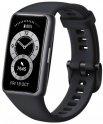 Фитнес-браслет Huawei Band 6 Graphite Black (FRA-B19)
