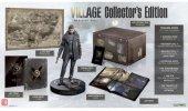 Xbox One игра Capcom Resident Evil: Village. Collector's Edition