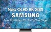 "Ultra HD (8K) Neo QLED телевизор 65"" Samsung QE65QN900AUXRU"