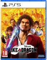 Игра для PS5 Sega Yakuza: Like a Dragon