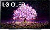 """Ultra HD (4K) OLED телевизор 77"""" LG OLED77C1RLA"""
