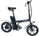 Электровелосипед iconBIT E-Bike K216 Black (XLR3032)
