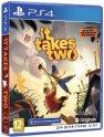 Игра для PS4 EA It Takes Two