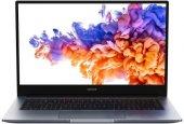 Ультрабук Honor MagicBook 14 2021 i7/16/512 Space Gray (NDR-WFE9HN)