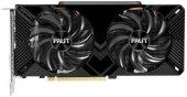Видеокарта PALIT GeForce GTX 1660 Super Gp OC 6G (NE6166SS18J9-1160A-1)
