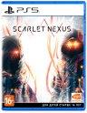 Игра для PS5 BANDAI-NAMCO Scarlet Nexus