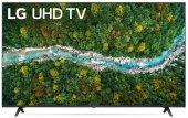 """Ultra HD (4K) LED телевизор 60"""" LG 60UP77006LB"""