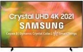 "Ultra HD (4K) LED телевизор 43"" Samsung UE43AU8000U"