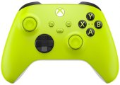 Геймпад Microsoft Xbox Green (QAU-00022)