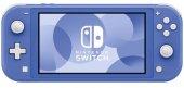 Игровая приставка Nintendo Switch Lite, синяя