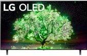 """Ultra HD (4K) OLED телевизор 55"""" LG OLED55A1RLA"""