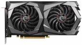 Видеокарта MSI GeForce GTX 1650 D6 Gaming X Plus