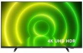 """Ultra HD (4K) LED телевизор 43"""" Philips 43PUS7406/60"""