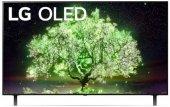 """Ultra HD (4K) OLED телевизор 48"""" LG OLED48A1RLA"""