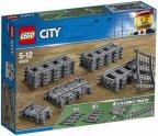 Конструктор LEGO City: Рельсы (60205)