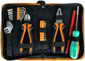 Набор ручного инструмента STURM 23 предмета (1310-01-TS23)