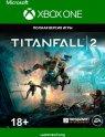 Цифровая версия игры EA Titanfall 2 (Xbox One)