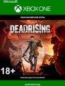 Цифровая версия игры Microsoft Dead Rising 4 (Xbox One)