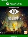 Цифровая версия игры BANDAI-NAMCO Little Nightmares (Xbox One)