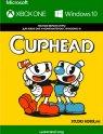 Цифровая версия игры id Software Cuphead (Xbox One/PC)