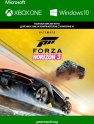 Цифровая версия игры Microsoft Forza Horizon 3 Ultimate Editionv