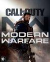 Цифровая версия игры Activision Call of Duty: Modern Warfare Standard (PC)