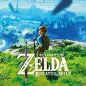 Цифровая версия игры Nintendo The Legend of Zelda: Breath of the Wild (Nintendo Switch)