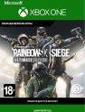Цифровая версия игры Ubisoft Tom Clancy's Rainbow Six Siege: Year 5 Ultimate (Xbox One)