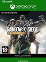 Цифровая версия игры Ubisoft Tom Clancy's Rainbow Six Siege: Year 5 Gold (Xbox One)