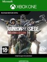 Цифровая версия игры Ubisoft Tom Clancy's Rainbow Six Siege: Year 5 Deluxe (Xbox One)