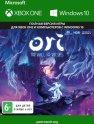 Цифровая версия игры Microsoft Ori and the Will of the Wisps (Xbox One/PC)