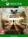 Цифровая версия игры Microsoft State of Decay 2: Juggernaut Edition (Xbox One)