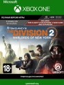 Цифровая версия игры Ubisoft The Division 2: Warlords of New York Edition (Xbox One)