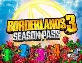 Дополнение 2K Borderlands 3 Season Pass Steam (PC)