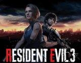 Цифровая версия игры PC Capcom Resident Evil 3