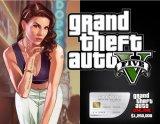 Цифровая версия игры 2K Grand Theft Auto V: Premium Online Edition&Great White Shark (PC)