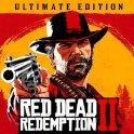 Цифровая версия игры 2K Red Dead Redemption 2: Ultimate Edition (PC)