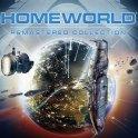 Цифровая версия игры Gearbox Homeworld Remastered Collection (PC)