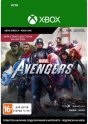 Цифровая версия игры SQUARE-ENIX Marvel's Avengers: Pre-Purchase (Xbox One)